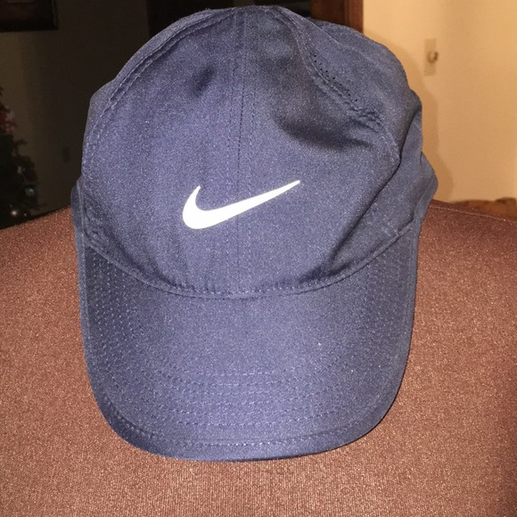 Nike Accessories - Dri-fit Nike workout hat 745e65d43ad